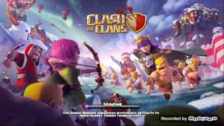 [ FPF COC ] Update Clash of Clans !