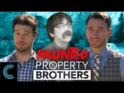 The Property Brothers' Greatest Renovation