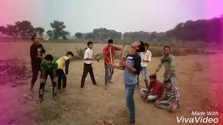 Chaudhary sarang ka Desi song(1)