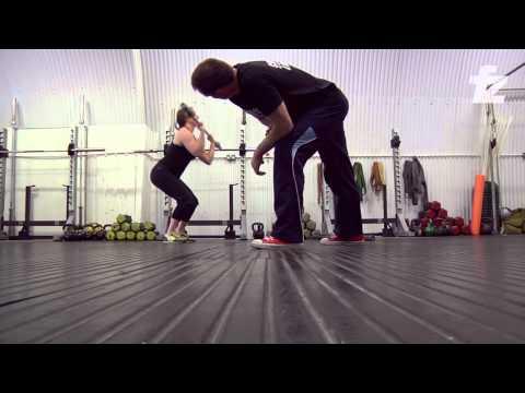 Andrew Stemler: Owner of CrossFit London UK...