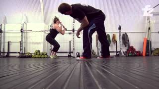 Andrew Stemler: Owner of CrossFit London UK...