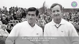 Fifty years on: How the Open Era began