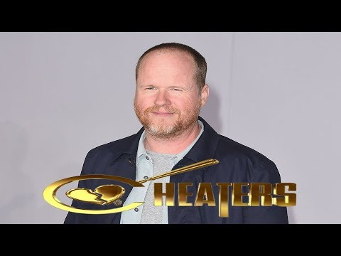 Joss Whedon Cheats on his Wife (GONE SEXUAL)