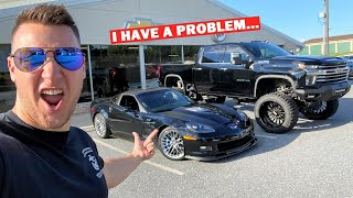 I ALWAYS Wanted a C6 ZR1... BUYING My 13th Corvette!?!