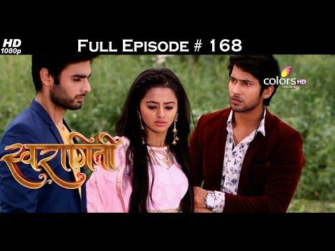 Swaragini - 20th October 2015 - स्वरागिनी - Full Episode (HD)