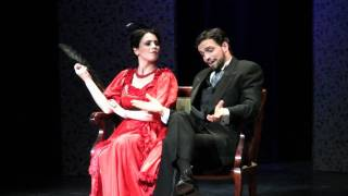 An Ideal Husband - Act I