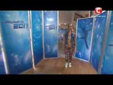 Танцуют все 6 сезон - Дмитрий Щебет