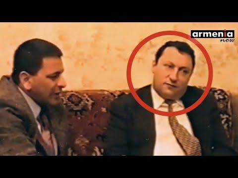ЗАШЛИ В ИНТЕРНЕТ: Муталибов и Алиев врут, архивные кадры тому доказательство
