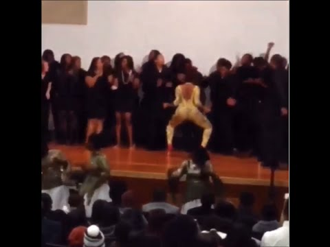 Twerking In The Church?! from YouTube · Duration:  2 minutes 50 seconds