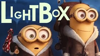 Lightbox: Interview with 'Minions' directors Kyle Balda & Pierre Coffin