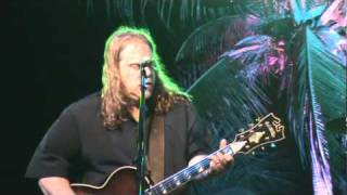 Warren Haynes - Old Before My Time _ Jan 29 2011 Negril Jamaica