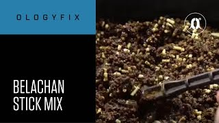 CARPologyTV - OlogyFix How to make a belachan stick mix