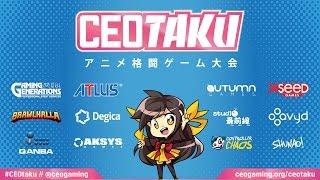 CEOTAKU 2016 - 10/1/2016 - Koihime Enbu Top 4