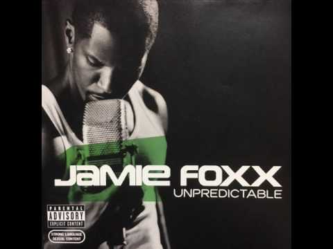 Jamie Foxx Featuring Mary J. Blige -  Love Changes