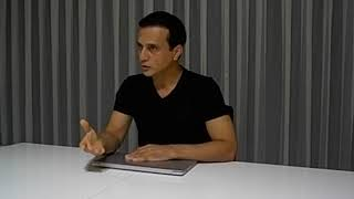 TARKAN YAVAŞ AHMET HAKAN'IN KAMPANYA YAPIN ÇAĞRISINA CEVAP VERİYOR