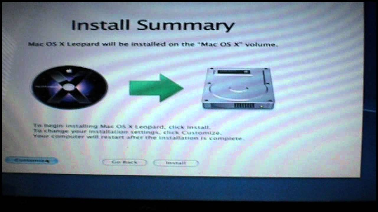 Connecting the PPTP on Mac OS X 10.5—10.11