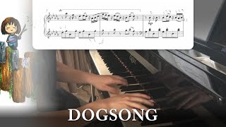 """""""Dogsong"""" (from """"Undertale"""") 