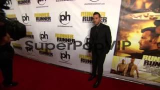 Brad Furman At 'Runner Runner' World Premiere On 9/18/201...