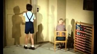 Far til fire i byen (1956) - Husdyr