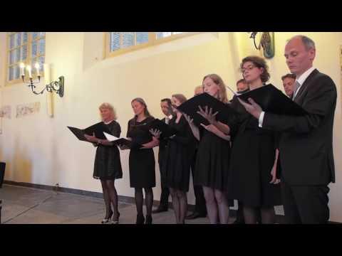 "Psalm 100 ""Jauchzet dem Herrn"" J. Pachelbel(1653-1706)"
