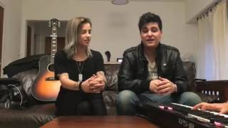 Sorry versión piano - Valen Etchegoyen y Fede Gomez