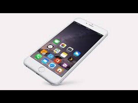 Como Hacer Un Iphone 6 De Papel