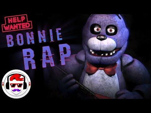 FNAF Help Wanted VR Bonnie Rap Song | Playing Along | Rockit Gaming