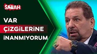 Fenerbahçe Kasımpaşa maçı sonrası Erman Toroğlu yorumladı! Ofsayt kararı doğru m