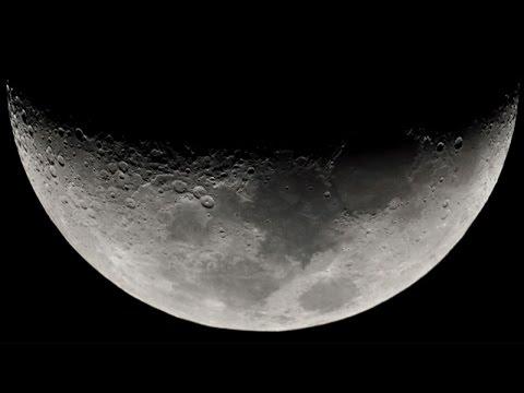 Apollo 17 Astronauts Spot Light Flashes on the Moon