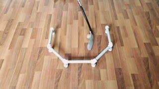 Обучение финтам в хоккее