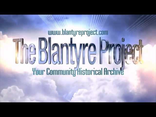 Blantyre Project 001 Kennings Well