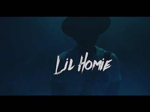 TrapBoy Freddy - Lil Homie (Official Music Video) Gh4 Music Video