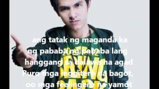 Repeat youtube video Abra ft. Loonie and Ron Henley Cerberus Instrumental Karaoke