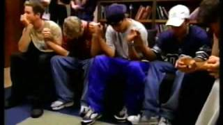 O-Town - Making The Band: The Final 5 (2000)