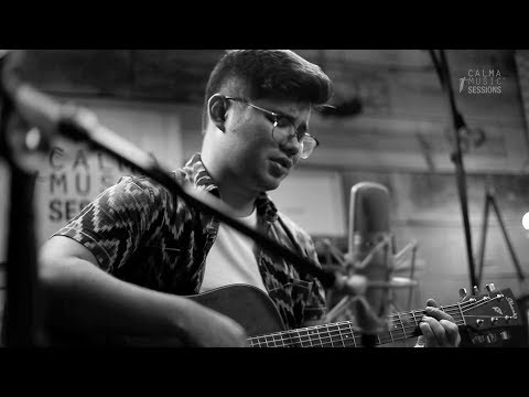 Cardenal #1 ( live session ) – Arena y Mar / Calma Music Ses