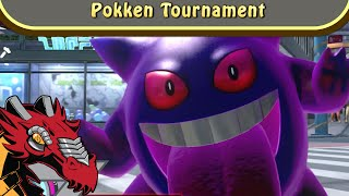 Pokken Tournament: Illegal PokeFighting Rings (Review) (Wii U)
