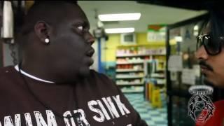CWM : Ep. 11 Guerilla Black in Compton