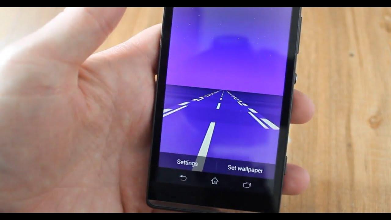 Download 94 Wallpaper Android Retro Terbaik