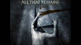 Vicious Betrayal All That Remains with Lyrics
