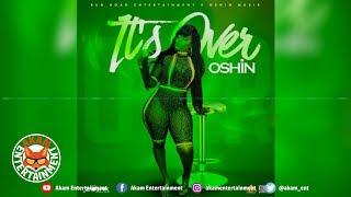 Oshin - It's Over - February 2019