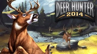 Deer Hunter 2014 Mods - GAMEPLAY ANDROID