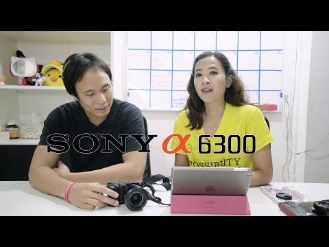Tip ถ่ายรูป133 รีวิว Sony A6300 Review