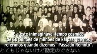 菩薩の御声 日博上人御遺言の御法門(ポルトガル語字幕付)