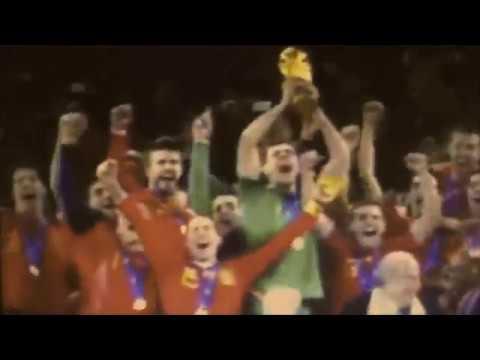 """Iker Casillas - San Iker """"No. 1"""""""