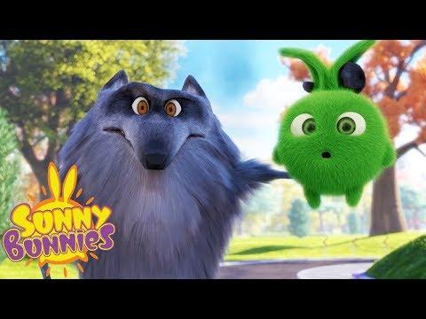 Cartoons for Children | SUNNY BUNNIES - HOPPER IN DANGER | Funny Cartoons For Children