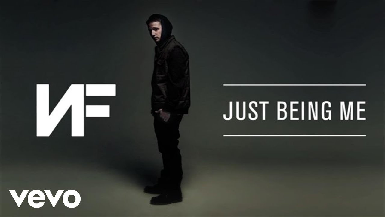 Nf  Just Being Me (audio) Chords Chordify