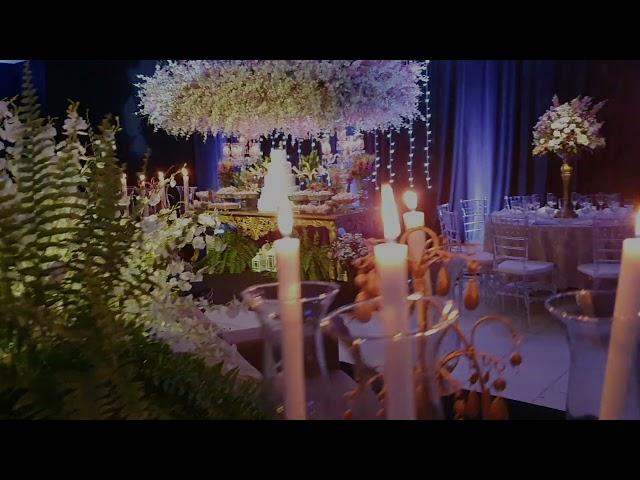 Casamento Thayza e Victor