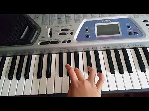 Mystic Messenger chatroom theme song (piano ver.)