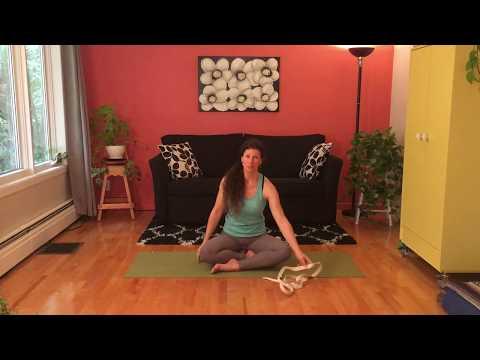 Yoga matinal- comment passer une excellente journée malgré un corps endolori au réveil