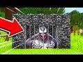 Minecraft : We TRAPPED VENOM! (Ps3/Xbox360/PS4/XboxOne/PE/MCPE)